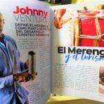 Propondrán crear Fundación Johnny Ventura para perpetuar y honrar su obra
