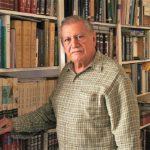 RD exaltará figura de Veloz Maggiolo en la  80. Feria del Libro de Madrid