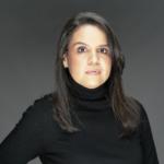 Dahiana Acosta elegida presidenta de los críticos de cine
